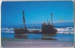 PHONE CARD-NAMIBIA (E47.32.6 - Namibie