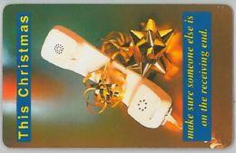PHONE CARD-NAMIBIA (E47.33.1 - Namibie