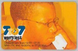 PHONE CARD-NAMIBIA (E47.33.2 - Namibie