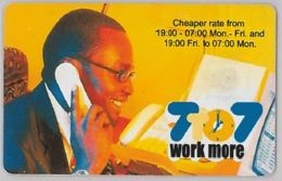 PHONE CARD-NAMIBIA (E47.33.3 - Namibie