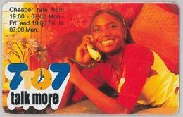 PHONE CARD-NAMIBIA (E47.33.5 - Namibie