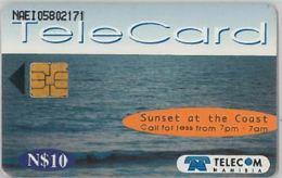 PHONE CARD-NAMIBIA (E47.38.1 - Namibie