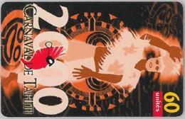 PHONE CARD-POLINESIA FRANCESE (E47.27.6 - Frans-Polynesië