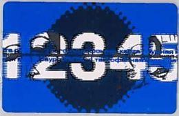 PHONE CARD-RUSSIA (E47.9.7 - Russie