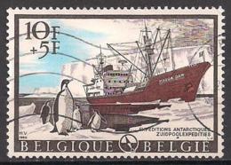 Belgien  (1966)  Mi.Nr.  1451  Gest. / Used  (8fk22) - Belgien