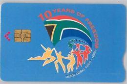 PHONE CARD-SUDAFRICA (E47.38.3 - Afrique Du Sud