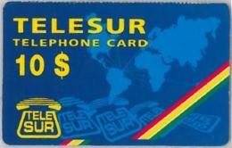 PHONE CARD-SURINAME (E47.26.6 - Surinam