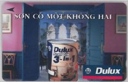 PHONE CARD-VIETNAM (E47.26.8 - Vietnam