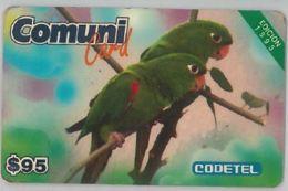 PREPAID PHONE CARD-DOMINICANA (E47.39.2 - Dominicaanse Republiek