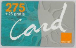 PREPAID PHONE CARD-DOMINICANA (E47.40.3 - Dominicaanse Republiek