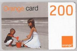 PREPAID PHONE CARD-DOMINICANA (E47.40.8 - Dominicaanse Republiek