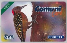 PREPAID PHONE CARD-NEW-DOMINICANA (E47.38.6 - Dominicaanse Republiek