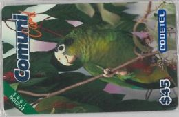 PREPAID PHONE CARD-NEW-DOMINICANA (E47.39.3 - Dominicaanse Republiek