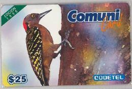 PREPAID PHONE CARD-NEW-DOMINICANA (E47.39.6 - Dominicaanse Republiek