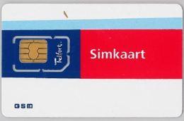 SIM CARD NON ACTIVEBELGIO (E47.24.5 - Carte GSM, Ricarica & Prepagata