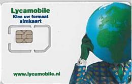 SIM CARD NON ACTIVEOLANDA (E47.19.6 - Schede GSM, Prepagate E Ricariche