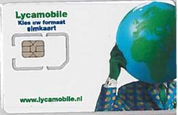 SIM CARD NON ACTIVEOLANDA (E47.19.8 - Schede GSM, Prepagate E Ricariche