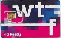 SIM CARD NON ACTIVEPORTOGALLO (E47.17.4 - Portogallo