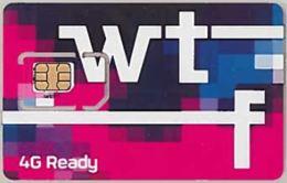 SIM CARD NON ACTIVEPORTOGALLO (E47.17.5 - Portogallo