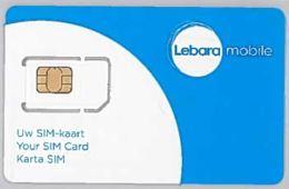 SIM CARD NON ACTIVEREGNO UNITO (E47.18.4 - Regno Unito