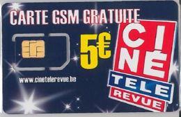 SIM CARD NOT ACTIVE-BELGIO (E47.49.6 - Carte GSM, Ricarica & Prepagata