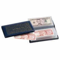 Leuchtturm - Álbum De Bolsillo Route Banknotes 182 Ref. 313845 - Material