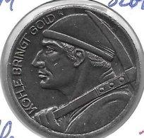 Notgeld Duren 1/2 Mark 1919   Fe 3269.15 Kohle.... /F105.12f - [ 2] 1871-1918 : Empire Allemand