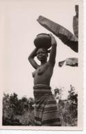 ABIDJAN - FEMME OUABE - Elfenbeinküste