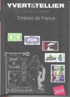 CATALOGUE YVERT ET TELLIER FRANCE 2019. COMME NEUF - France