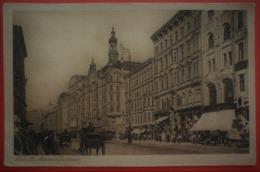 WIEN VI - MARIAHILFERSTRASSE - Vienna Center