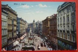 WIEN I. - GRABEN - Vienna Center