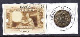 ESPAÑA, USED STAMP, OBLITRERÉ, SELLO USADO, - 1931-Today: 2nd Rep - ... Juan Carlos I