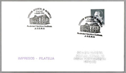 Exposicion Maximofilia - EDIFICIO De La ANTIGUA ADUANA De CADIZ. Cadiz, Andalucia, 1991 - Otros