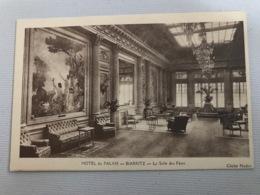 Hôtel Du Palais BIARRITZ La Salle Des Fêtes - Biarritz