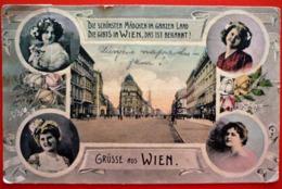 GRUSS AUS WIEN - Vienna Center