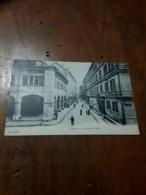 Cartolina Postale 1900, Genève, Hôtel De Ville - GE Genf