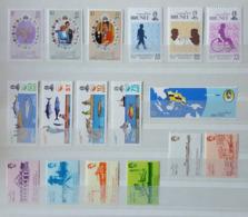 (018,26,56,57) Brunei  Kleines Los / Small / Petit Lot / Collection / Ex 1981-1984 ** / Mnh  Michel 252//294 - Brunei (1984-...)