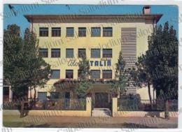 RICCIONE - Colonia Acli Brescia Italia - Rimini