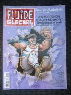 Fluide Glacial N°375, Septembre 2007 - Fluide Glacial