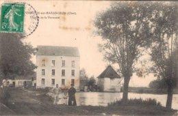 18 VIGNOUX SUR BARANGEON Le Moulin De La Vernusse - Frankreich