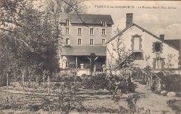 18 1 VIGNOUX SUR BARANGEON Le Moulin Neuf Vue De Face - France