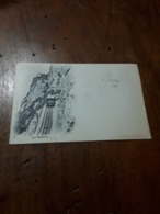 Cartolina Postale 1900, Genève, Le Salève - GE Geneva