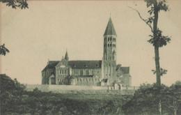 Luxembourg - Clervaux - Eglise De L'Abbaye - N° 3 - Clervaux