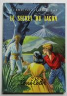 SECRET DU LAGON ( LE ) EO 1958 Par Robitaillie Et Lay - Livres, BD, Revues
