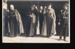 CPA001.....CARTE PHOTO CARTHAGE ...CONGRES EUCHARISTIQUE 6 11 MAI 1930 - Tunisie
