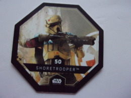 STAR WARS ROGUE ONE LECLERC N°50 SHORETROOPER - Star Wars