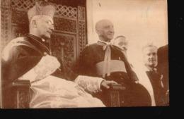 CPA007.....CARTE PHOTO CARTHAGE ...CONGRES EUCHARISTIQUE 6 11 MAI 1930 - Tunisie