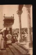 CPA008.....CARTE PHOTO CARTHAGE ...CONGRES EUCHARISTIQUE 6 11 MAI 1930 - Tunisie