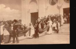 CPA009.....CARTE PHOTO CARTHAGE ...CONGRES EUCHARISTIQUE 6 11 MAI 1930 - Tunisie