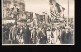 CPA010.....CARTE PHOTO CARTHAGE ...CONGRES EUCHARISTIQUE 6 11 MAI 1930 - Tunisie